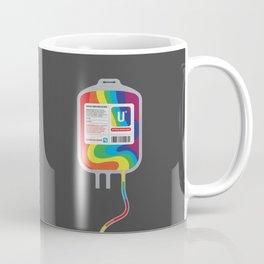 Fairytale Transfusion Coffee Mug