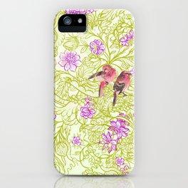 Viva Sweet Love iPhone Case