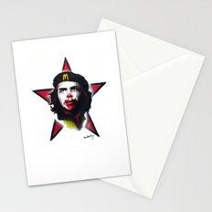 Mc Che Guevara, Eusebio Guerra, 2011 Stationery Cards