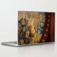 cinema Laptop & iPad Skins featuring Cinema by TTdidier