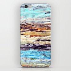 Wax #1 iPhone & iPod Skin