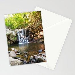 Cascade Falls Stationery Cards