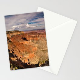 North_Rim Grand_Canyon, Arizona - III Stationery Cards