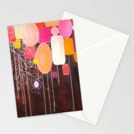 Rex and I Stationery Cards