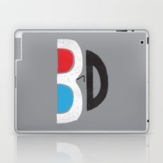 I Like It 3D Laptop & iPad Skin