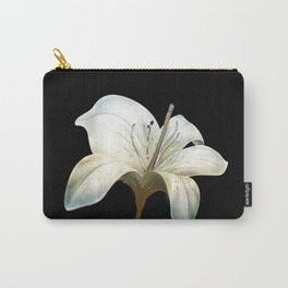 Casablanca Lily Carry-All Pouch