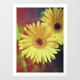 Color 155 Art Print