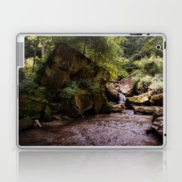Clifty Falls State Park Laptop & iPad Skin