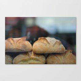 Bakery  Canvas Print