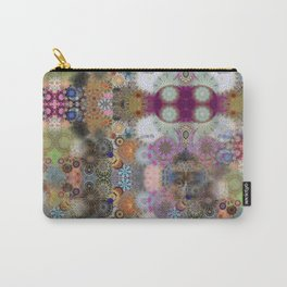 Energy Series: Essence Carry-All Pouch