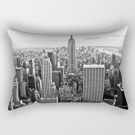 NYC LOVE Rectangular Pillow