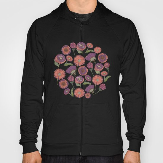 Our Florals Hoody