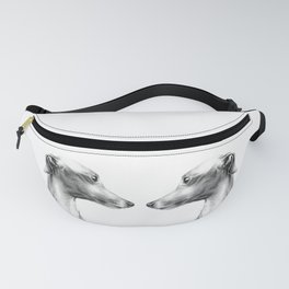 Delicate Fanny Pack