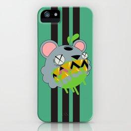 Unknown Death iPhone Case