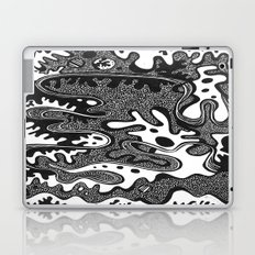 The Great Divide Part I Laptop & iPad Skin