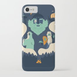 Maelstrom iPhone Case