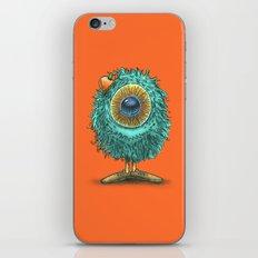 Mr Eye iPhone & iPod Skin