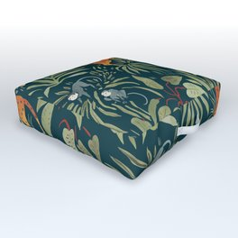 Monkey Business Outdoor Floor Cushion