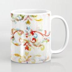 Arabesque pattern Mug