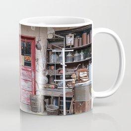 The Antique Shop Coffee Mug