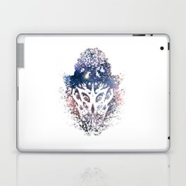 You don't see it until you do. Laptop & iPad Skin