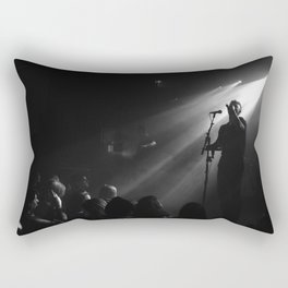Concert 1 - Mikky Ekko Rectangular Pillow