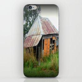 Expired iPhone Skin
