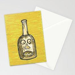 Face Jug Stationery Cards