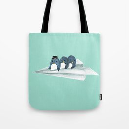 Let's travel the world Tote Bag