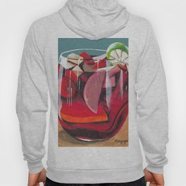 Fruit cocktail Hoody