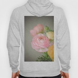 Just one pink Hoody