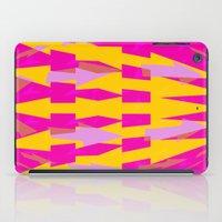 arrows iPad Cases featuring ARROWS by Latidra Washington