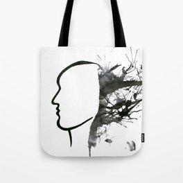 Mindblown Tote Bag