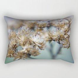 Dying Beauty Rectangular Pillow