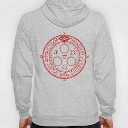 Halo of the Sun Hoody