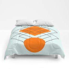 digital installation Comforters