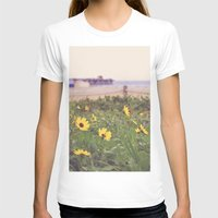 daisies T-shirts featuring Daisies by AnchorMySoul