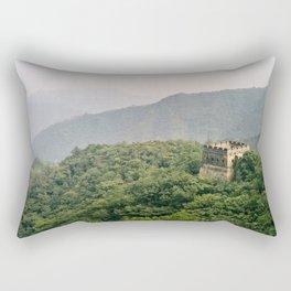 Tower Rectangular Pillow