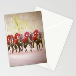 London Protected Stationery Cards