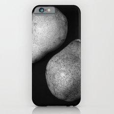 2 Pears Slim Case iPhone 6s