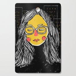 City Girl Megane Cutting Board