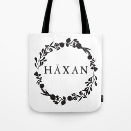 Häxan Tote Bag