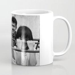 A Proud Filippino Dad Coffee Mug