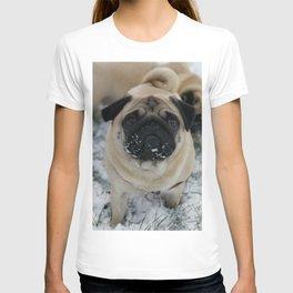 I Eat Snow T-shirt