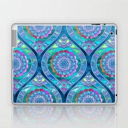 Radiant Boho Color Play Laptop & iPad Skin