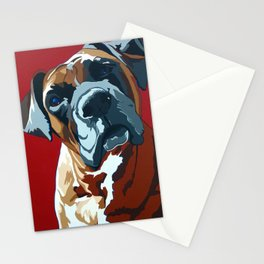 Bently Stationery Cards