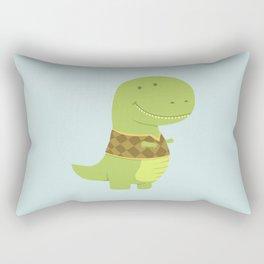 T-Vest Rectangular Pillow