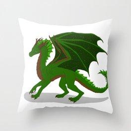 Shizen Throw Pillow