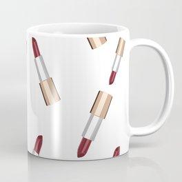 Lip Love Coffee Mug