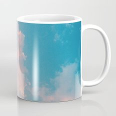 Cloudy With A Chance Coffee Mug